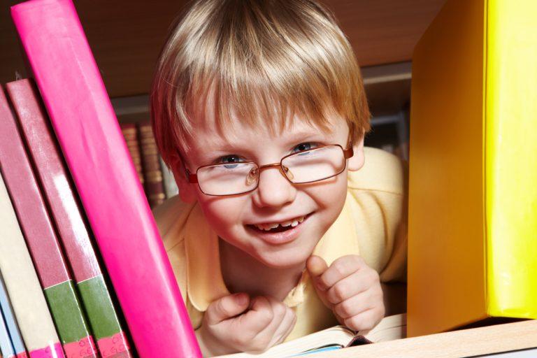 Come proteggere la vista dei vostri bambini